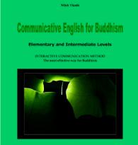 Anh văn giao tiếp Phật học, https://dieunhung.com/