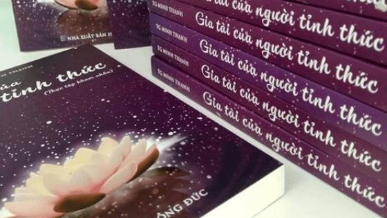 Sách Phật giáo tặng miễn phí Gia Tài Của Người Tỉrh ThứcTG Minh Thạnh https://dieunhung.com/